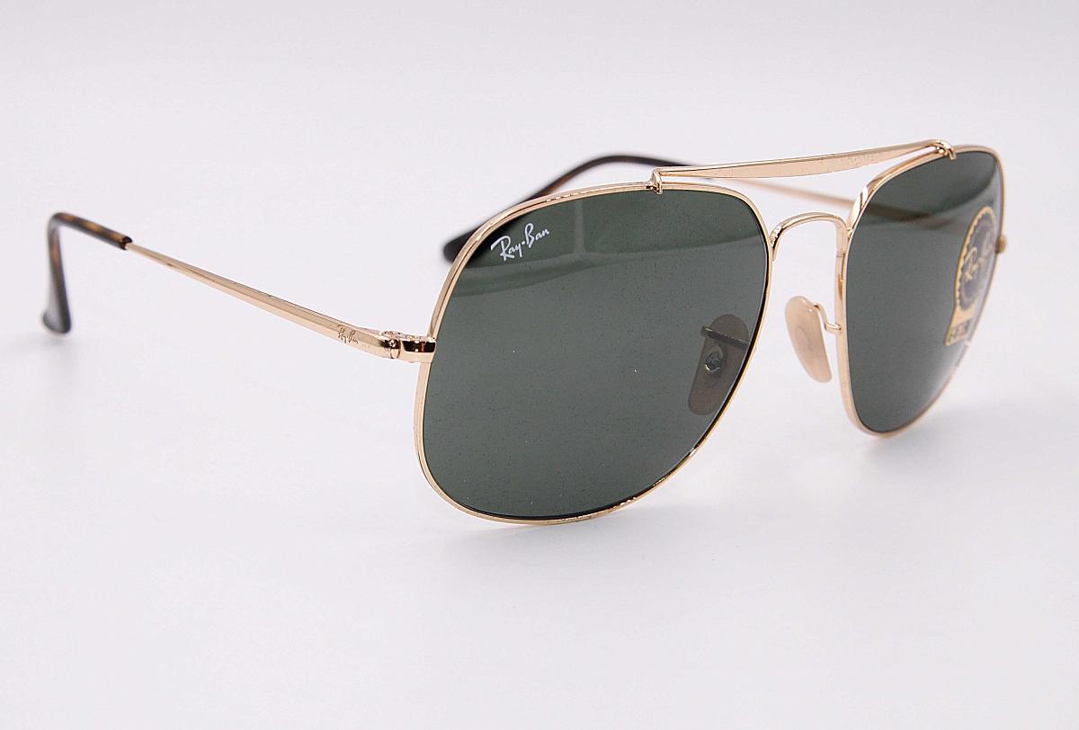a119d31fe7eb Купить oчки солнцезащитные мужские Ray-Ban RB 3561 001 General в ...
