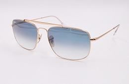 Ray-Ban RB 3560 The Colonel 001/3F солнцезащитные очки